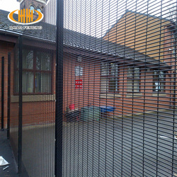 High security 358 anti climb fence price ,358 security fence anti climb security fence,anti climb wire mesh fence in malaysia
