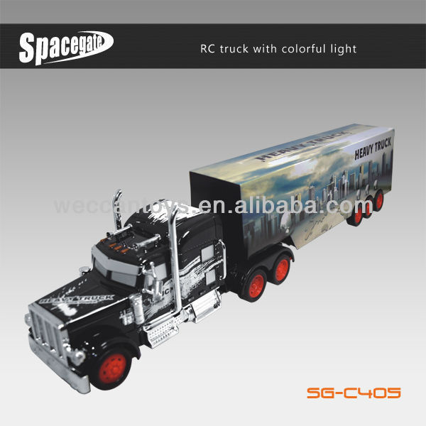 SG-C405 Hot Model! 4CH rc truck toys