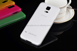 2015 Super Thin OEM Mobile Phone Back Hard PP Case For Samsung Galaxy S5
