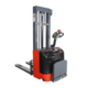Gold plus supplier 1 ton forklift electric hydraulic lifter forklifts stacker