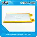 Customize Li-Polymer 6567156 8000mAh 5C 3.7v 40A rechargeable battery
