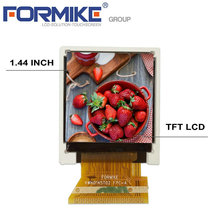 128x128 dots 1.44 inch TFT small LCD size screen display