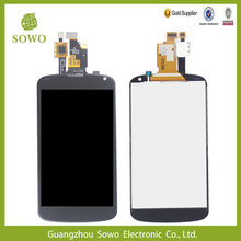 hot sale new lcd with digitizer complete for lg nexus4 e960 original