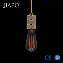 Christmas lights China manufacture 360 degree wholesale Edison bulb ST64