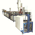 PE drip irrigation tape production line/irrigation tape production line/PE tape making machine