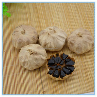 Natural Fermented Black Garlic Extract