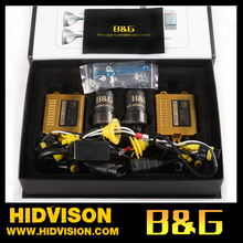 DC 35W Xenon Headlight Conversion KIT HID Light Bulbs H1 H3 H7 H11 9005 9006