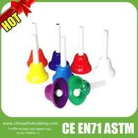 hand bell set,hand bell musical instrument,sleigh bells musical instrument