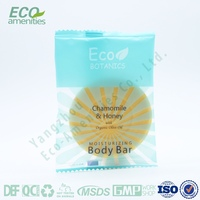 Natural Herbal Soap Supplier