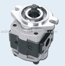 Hot selling Shimadzu SGP1 of SGP1-23,SGP1-25,SGP1-27,SGP1-30,SGP1-32,SGP1-36 hydraulic gear pump