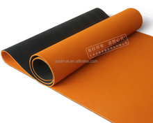 double sided non slip elasticity yoga mats
