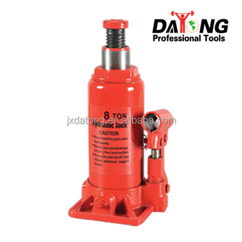 2017 Good Sell Hydraulic Jacks 8Ton