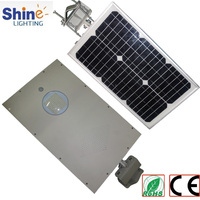 2013 new style product made in China with CE/ROHS/IP65 approved led solar light parts for garden