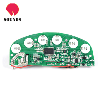 SMT Electronic PCB PCBA Board, Assembly Circuit Board for kettle