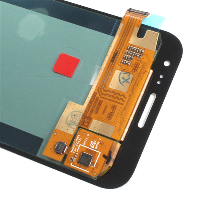 Top cellphone digitizer lcd for samsung galaxy j2 j250 lcd touch screen display
