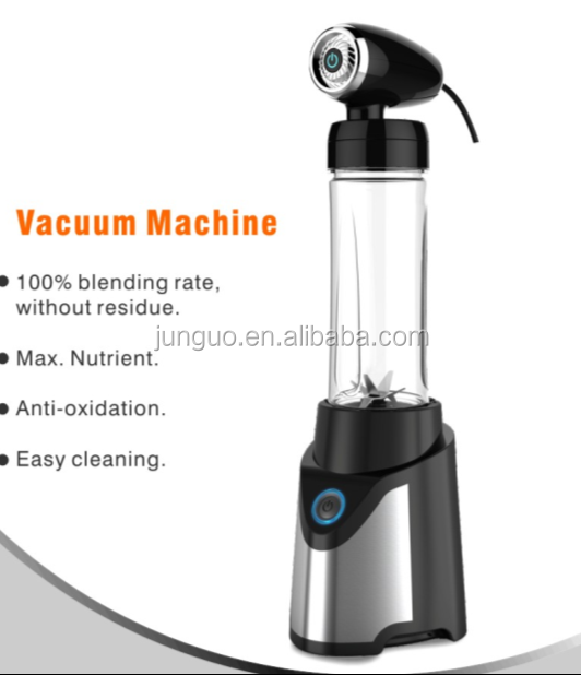 High quality 500W smoothie blender/ Vacuum blender with LED power light