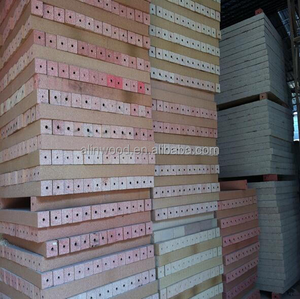 China factory wood chipblock <strong>used</strong> for wooden pallets