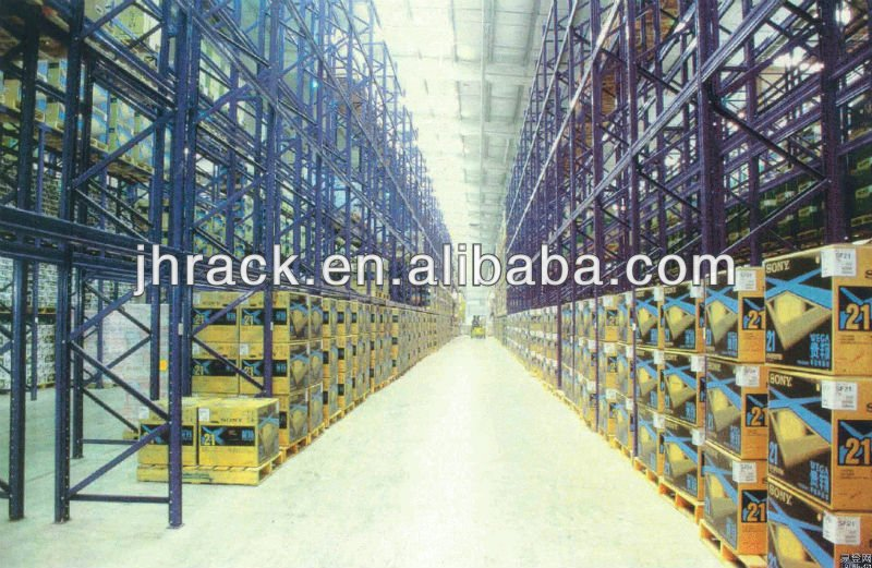 Heavy warehouse beam racking Co. LTD