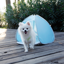 Wholesale The Dog Kennel Tactic Mat Washable Mongolia Small Dog Cat Litter Bag Tent Bichon Dog House Pet Supplies