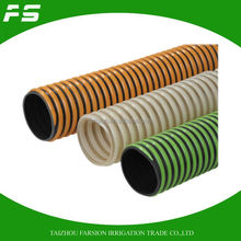 Top Quality Hot Sell Flexible 4 Inch Pvc Suction Water Hose