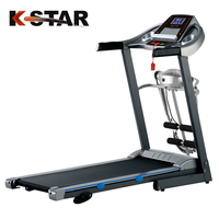 manufacture CE ROHS approved free spare parts mini treadmill