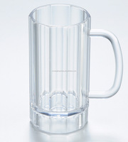 tranparent clear plastic measuring jug /plastic water jugs/plastic milk jug