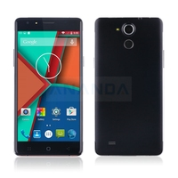 5.5 inch octa-core unlocked 4g oem china android 5.0 smartphone