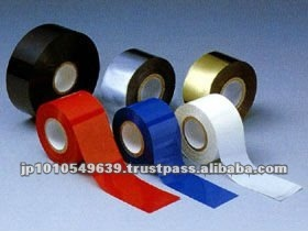 Metallic Copper Date Coding thermal ribbon