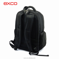"EXCO 14"" laptop backpack school computer notebook bag men &women travel"