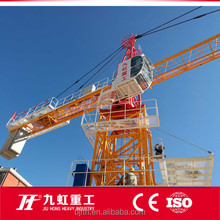 QTZ63 Series 5610 Model New Condition Tower Crane