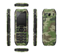 Mini rugged wholesale smart mobile Phone 1.77 inch waterproof