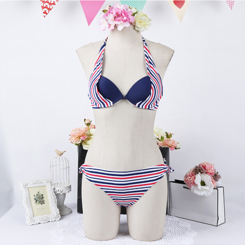 Women new models hot sex bikini young girl swimwear manufacturer