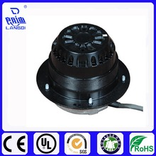 92mm 230V AC Small electric induction external rotor Motor for centrifugal fan with high torque and low price