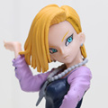 Make your own Yellow hair Cool Girl Action Figure Collection toy China manufacturer
