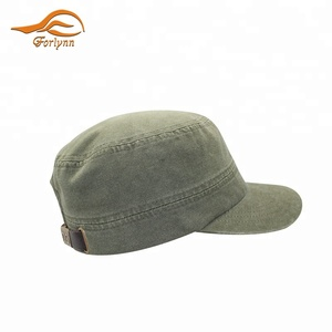 Promotional Army Military sunvisor tactical cap blank dad hat