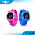 2017 Gps Kids Tracker Watch with SIM card for IOS/Android smart watch gt08 aw08 u8 dz09