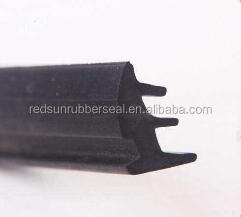 Glass Curtain Wall Sealing Rubber Strip