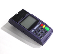 HF M300 GPRS Wireless PCI EMV Bank Certificates Handheld POS Terminal