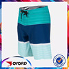New design plain cheap board shorts no minimum