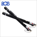 650nm bob underground mini fiber optic cable visual fault locator light source tester vfl printer laser pen red