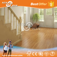 Easy Living Crystal Surface HDF Laminate Flooring