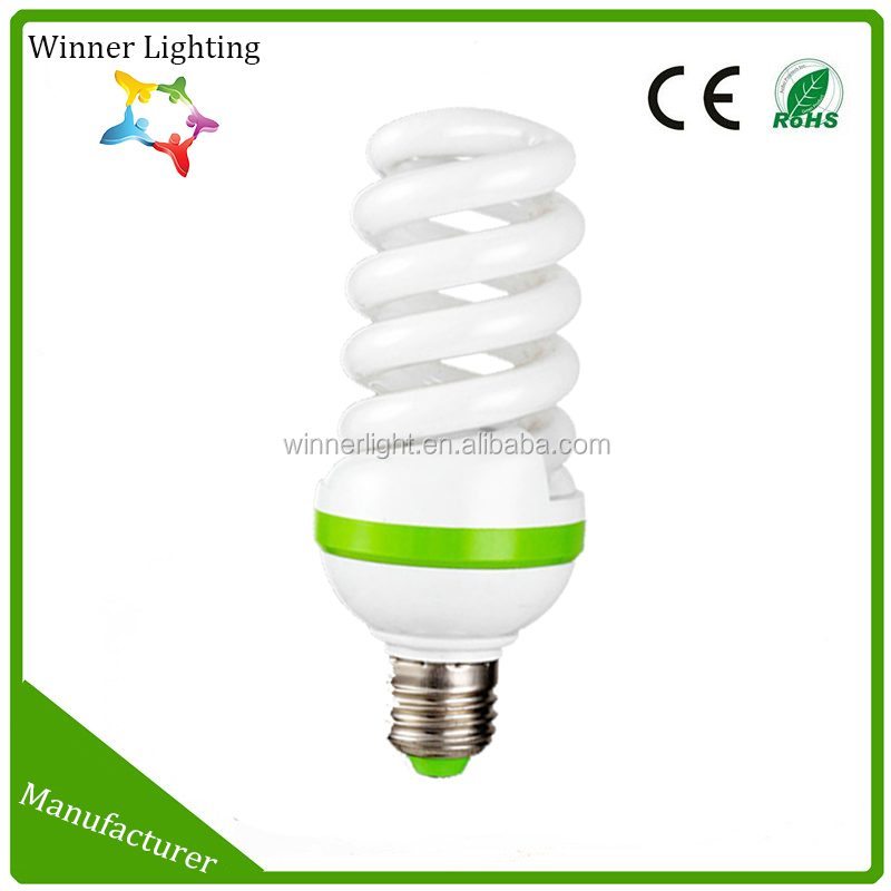 china factory energy saving bulbs 15w 26w 32w cfl energy saver fluorescent tubes