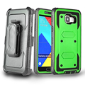 Rugged Hard PC+SOFT TPU kickstand Combo Case Cover for Samsung Galaxy A5 2016 /A510