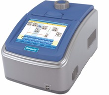 Polymerase chain reaction technique gradient PCR thermal cycler machine for DNA GENE testing