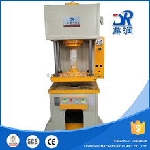 YQ41 60 ton C type hydraulic press