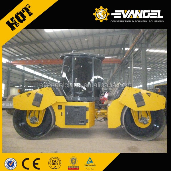 10ton New Single Drum Vibratory Road Roller(LTC210)