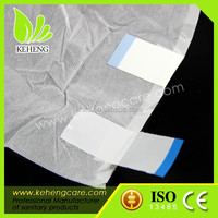 adult print diapers for hosipital use