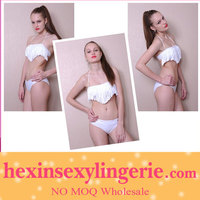 Fashion Women wholesale white hot bikini sex