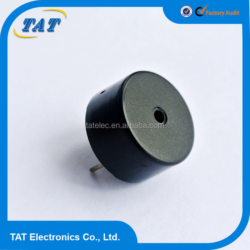 Top level classical piezoelectric buzzer material