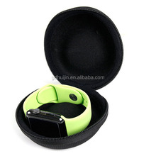 Alibaba hard shell watch travel eva case in custom-made